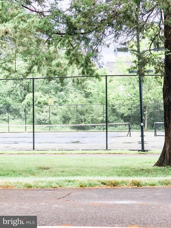 Multiple Tennis Courts - 43113 HUNTERS GREEN SQ, BROADLANDS