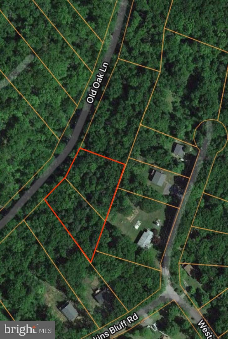 Land for Sale at Old Oak Ln Front Royal, Virginia 22630 United States