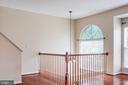Bright and Open Floor plan - 5185 BALLYCASTLE CIR, ALEXANDRIA