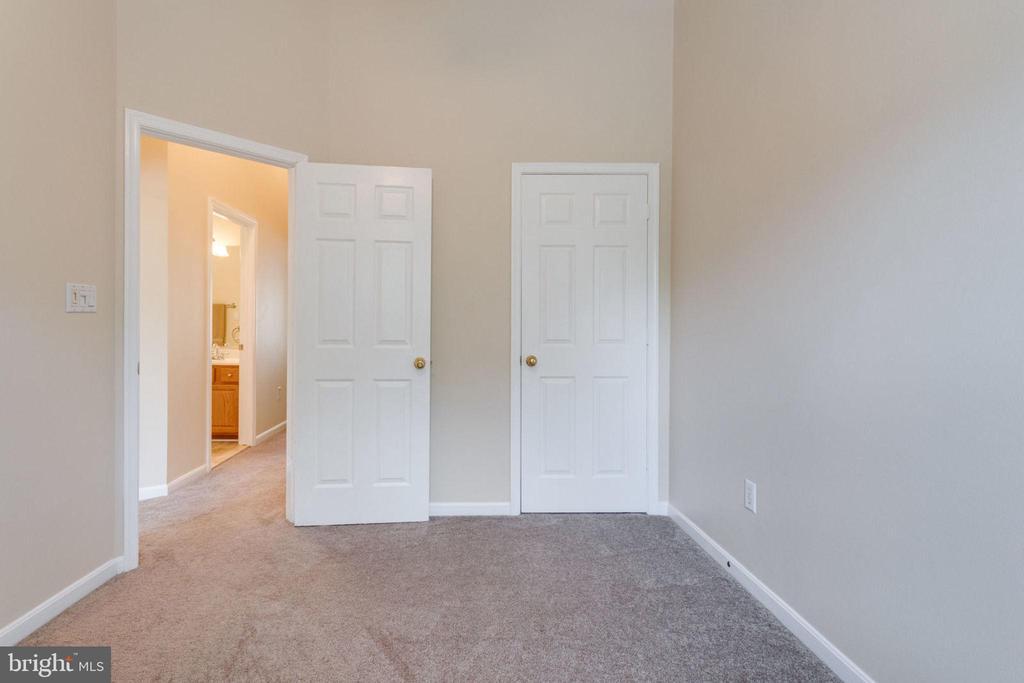 3rd Bedroom - 5185 BALLYCASTLE CIR, ALEXANDRIA