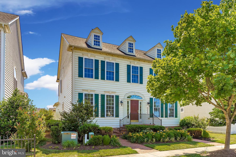 Single Family Homes για την Πώληση στο Adamstown, Μεριλαντ 21710 Ηνωμένες Πολιτείες