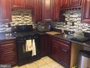 Another angle of Kitchen - 6308 DAVIS BLVD, SUITLAND