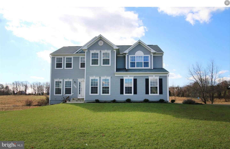 Single Family for Sale at 42212 Lamz Pl 42212 Lamz Pl Leesburg, Virginia 20176 United States