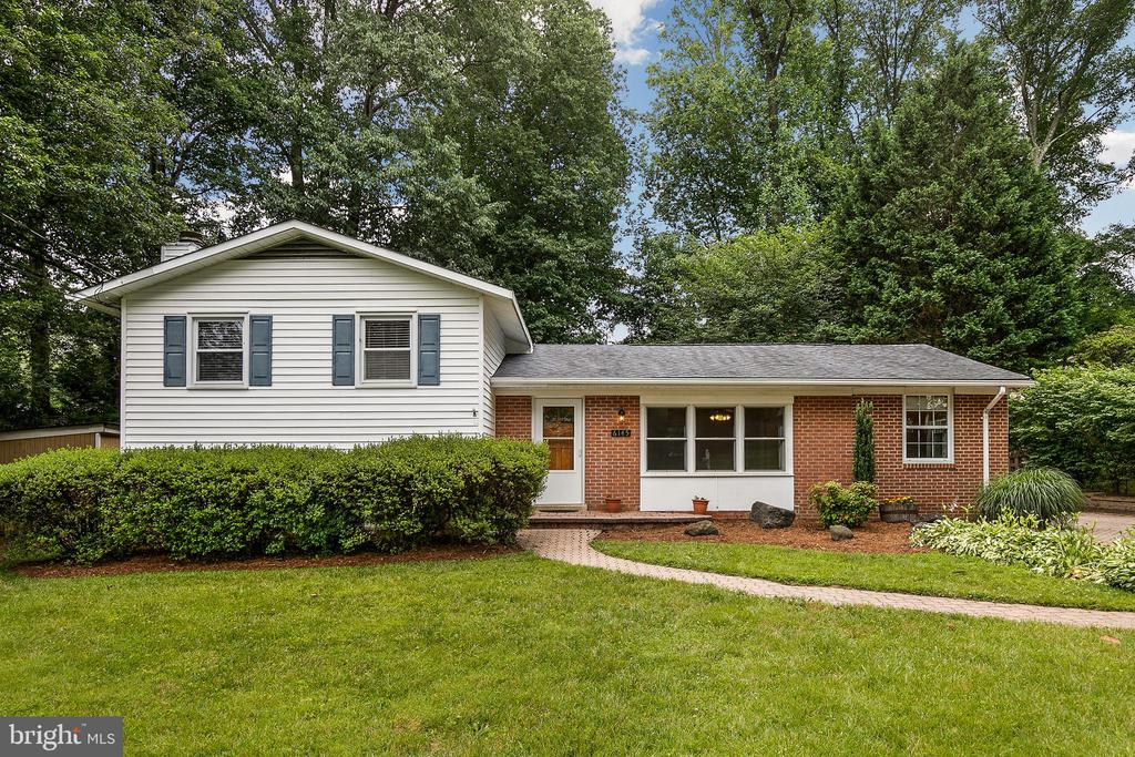 6145  BARDU AVENUE 22152 - One of Springfield Homes for Sale