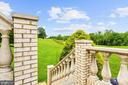 Dual Stairs & Classical  Balusters to Golf Course - 3627 BROADLEAF CT, GLENWOOD