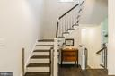 Let's go upstairs - 17152 GULLWING DR, DUMFRIES