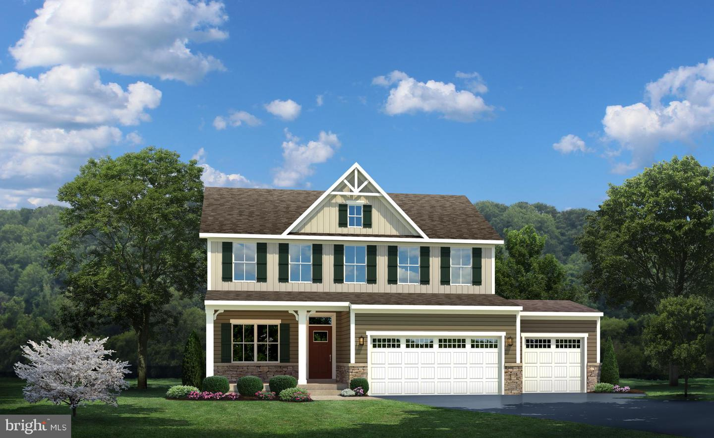 Single Family for Sale at 1204 Upper Patuxent Ridge Rd Odenton, Maryland 21113 United States