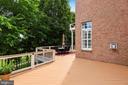 Main Deck - 18192 SHINNIECOCK HILLS PL, LEESBURG