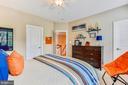 Bedroom - 18192 SHINNIECOCK HILLS PL, LEESBURG