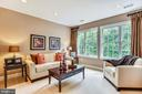 Master Bedroom/Sitting Room - 18192 SHINNIECOCK HILLS PL, LEESBURG