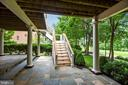 Covered Patio - 18192 SHINNIECOCK HILLS PL, LEESBURG