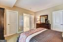 Lower Level Bedroom - 18192 SHINNIECOCK HILLS PL, LEESBURG