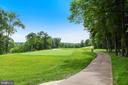 Backs to Golf Course & Potomac River - 18192 SHINNIECOCK HILLS PL, LEESBURG