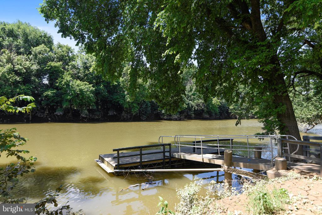River Creek Community- Confluence Park - 18192 SHINNIECOCK HILLS PL, LEESBURG