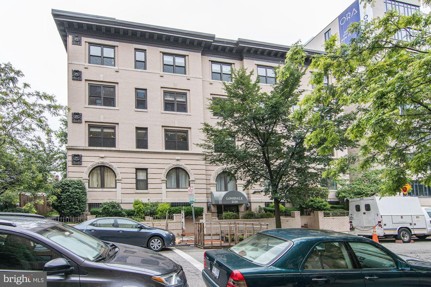 other residential homes for Rent at 2138 California St NW #402 2138 California St NW #402 Washington, District Of Columbia 20008 United States