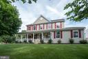 Welcome Home - 700 WOODEN BRIDGE DR, PURCELLVILLE