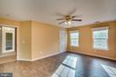 Master Bedroom - 700 WOODEN BRIDGE DR, PURCELLVILLE