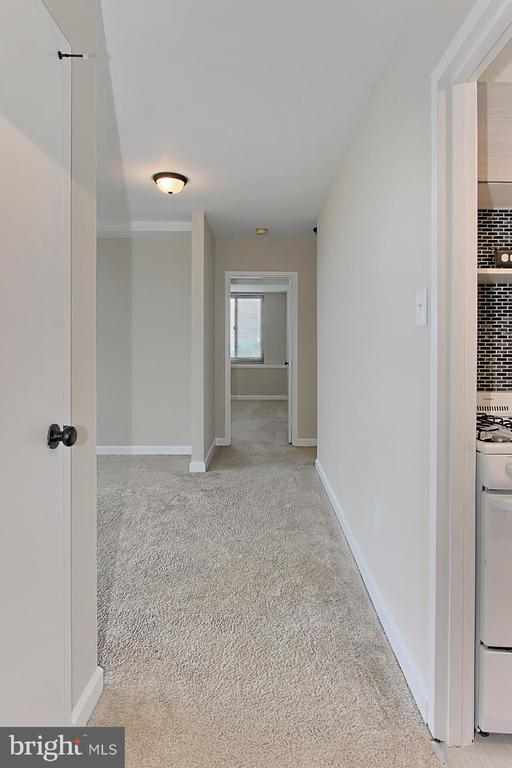 Foyer - 1021 ARLINGTON BLVD #419, ARLINGTON