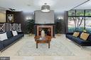 Classic lobby - 1021 ARLINGTON BLVD #419, ARLINGTON