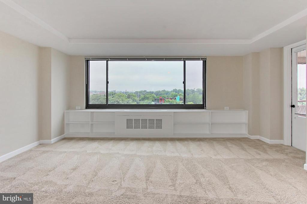 Great living space - 1021 ARLINGTON BLVD #419, ARLINGTON