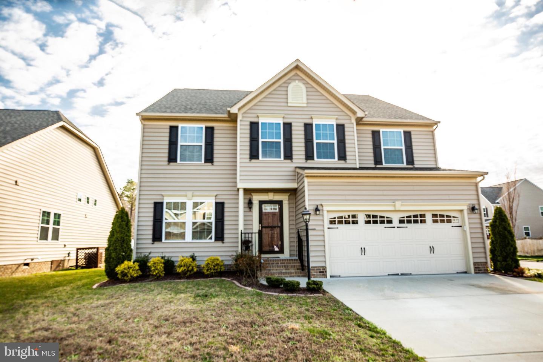 Single Family Homes för Försäljning vid Ashland, Virginia 23005 Förenta staterna