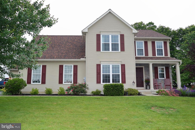 Single Family Homes for Sale at Marietta, Pennsylvania 17547 United States