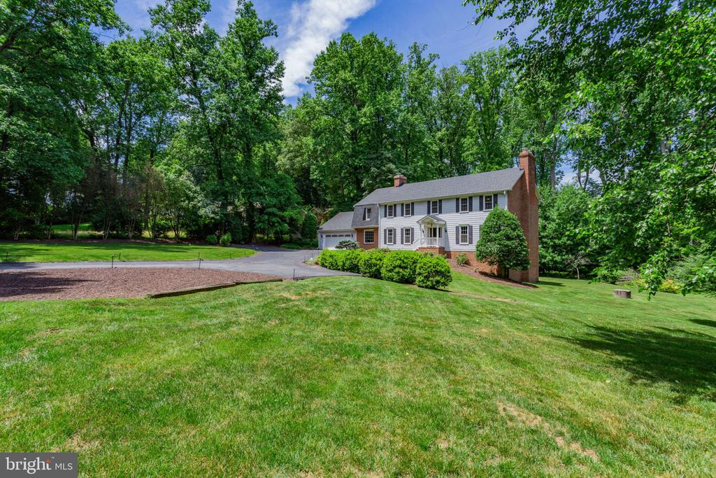 No other lot in McLean like this one - 1044 RECTOR LN, MCLEAN