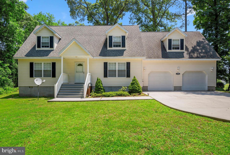 Single Family Homes للـ Sale في Greenbackville, Virginia 23356 United States