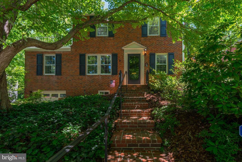 2309 N MONROE STREET 22207 - One of Arlington Homes for Sale