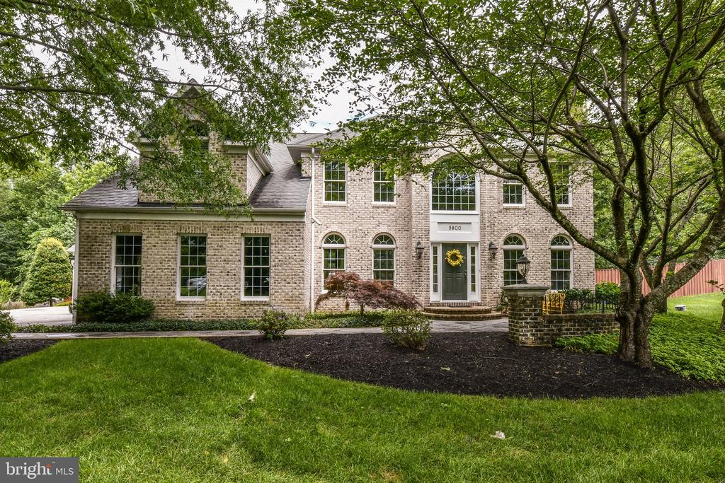 5600  SINCLAIR DRIVE, Fauquier County in FAUQUIER County, VA 20187 Home for Sale