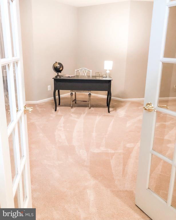 Bonus Room w/ French Doors - 43113 HUNTERS GREEN SQ, BROADLANDS