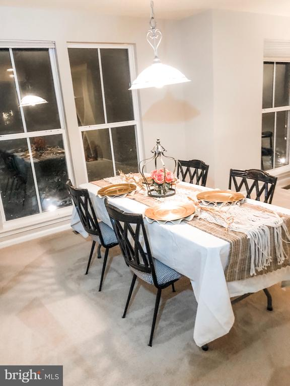 Dining Room - 43113 HUNTERS GREEN SQ, BROADLANDS