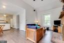 So bright and airy! - 6203 GENTLE LN, ALEXANDRIA