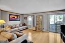 Living Room  1 - 17892 LOUNSBERY DR, DUMFRIES