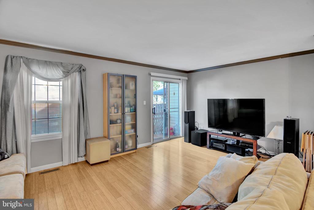 Living Room  2 - 17892 LOUNSBERY DR, DUMFRIES