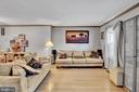 Living Room 3 - 17892 LOUNSBERY DR, DUMFRIES