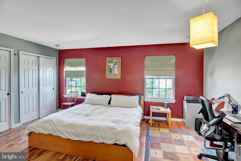 Master Bedroom - 17892 LOUNSBERY DR, DUMFRIES