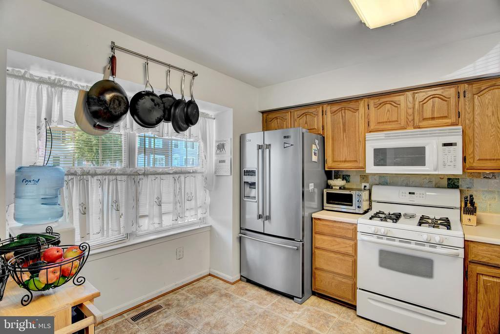 Kitchen 2 - 17892 LOUNSBERY DR, DUMFRIES