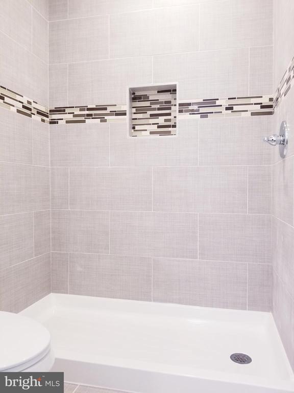 Lower Level Bathroom - 1005 50TH ST NE, WASHINGTON