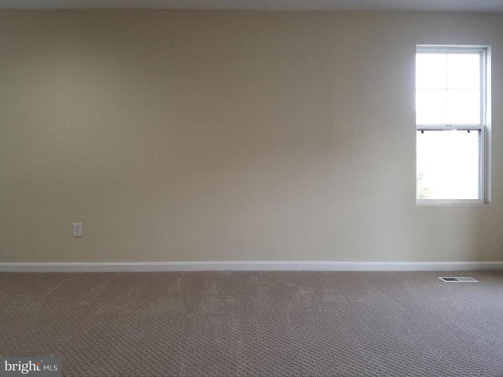 Master Bedroom - 1005 50TH ST NE, WASHINGTON