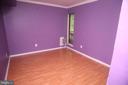 2nd Bedroom - 5818 ROYAL RIDGE DR #Q, SPRINGFIELD