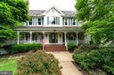 Stately Colonial on nearly 3 Acres. - 11256 WAPLES MILL RD, OAKTON