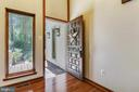 Bright entry! - 15795 FAWN PL, DUMFRIES