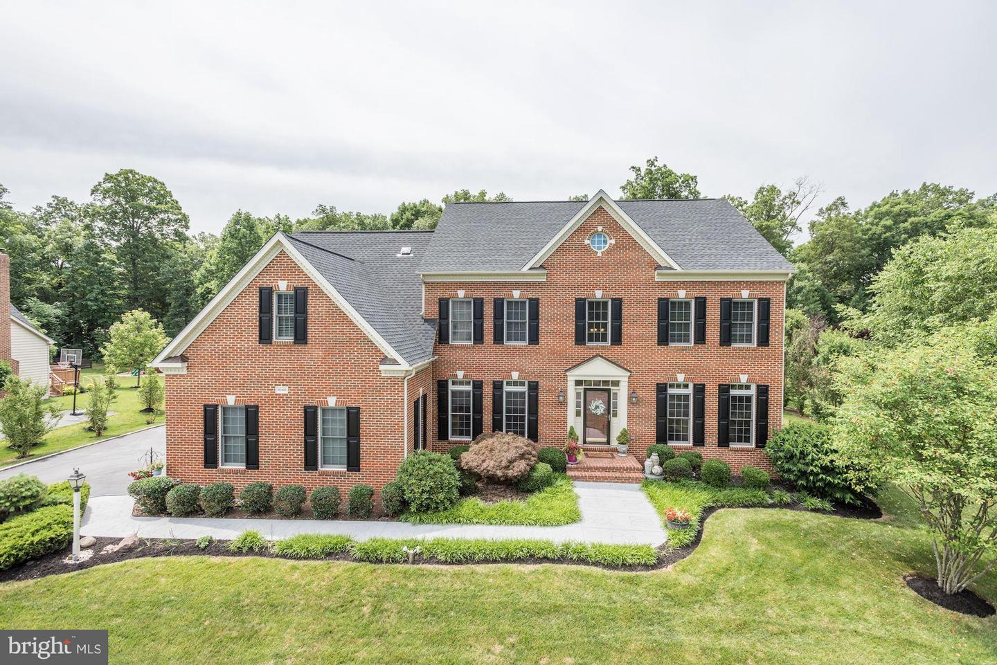 Single Family for Sale at 40420 Lenah Run Cir Aldie, Virginia 20105 United States
