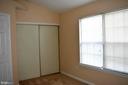 Large Picture windows - 12243 GRANADA WAY, WOODBRIDGE
