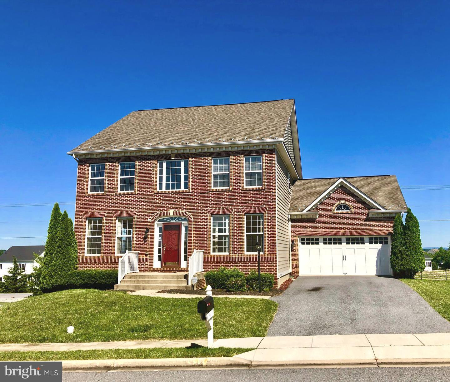 Single Family for Sale at 500 Plummer St New Market, Maryland 21774 United States