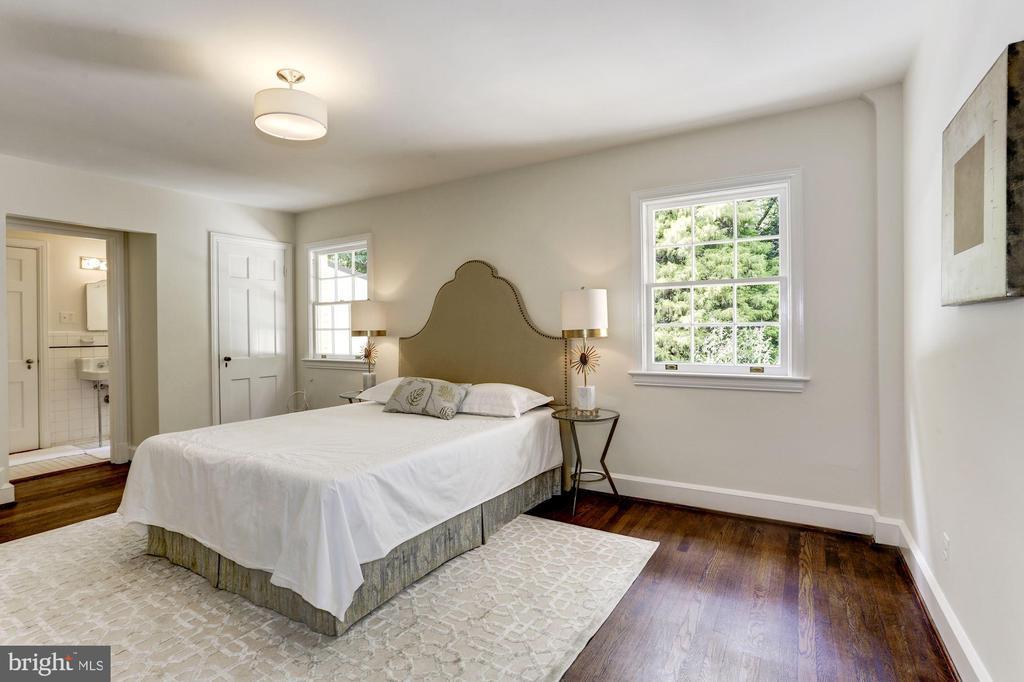 Bedroom 3 - 4649 GARFIELD ST NW, WASHINGTON