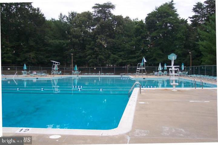 1 of 5 pools to choose from - 12243 GRANADA WAY, WOODBRIDGE