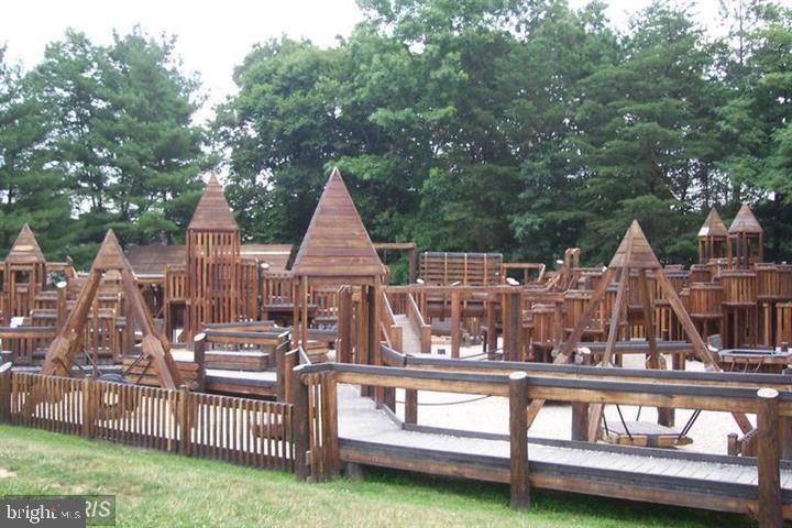 Fantasy Playground, 1 of many - 12243 GRANADA WAY, WOODBRIDGE