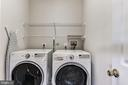 Main Level Laundry Room - 2256 WILCOM CT, IJAMSVILLE